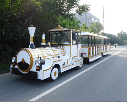Beston Dotto tourist trains for sale at competitive price