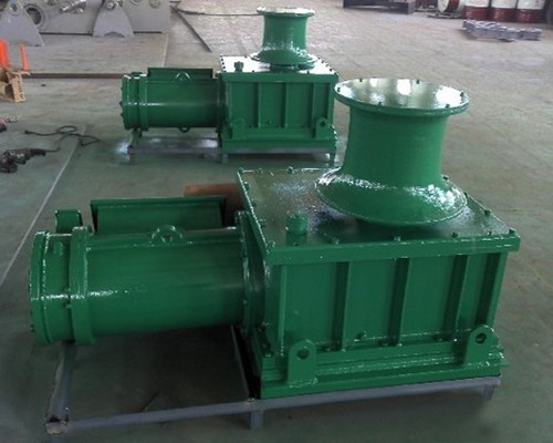Vertical capstan winch for sale