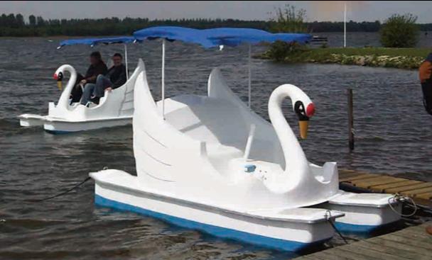 cheap water paddle boats