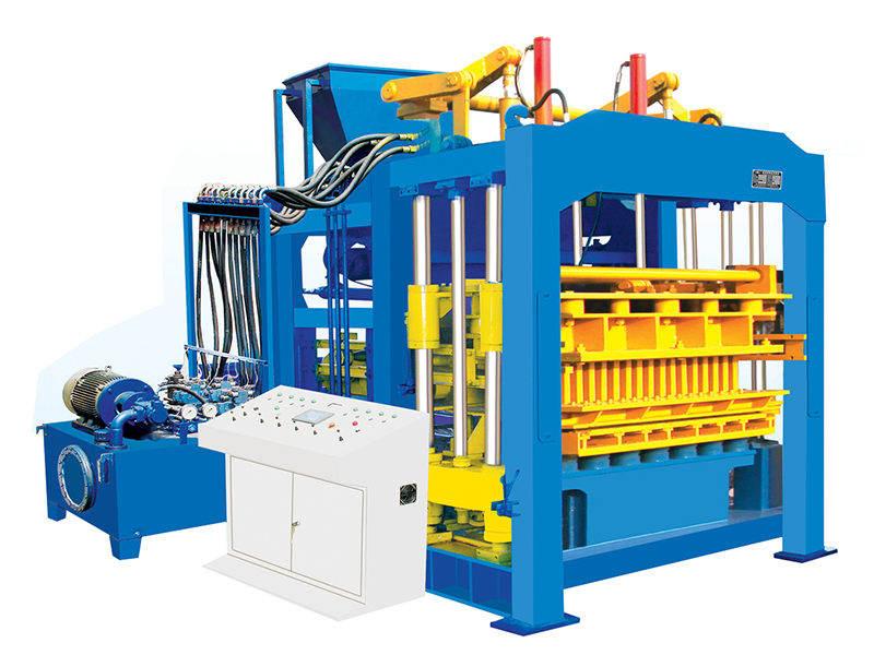 building blocks machine for sale