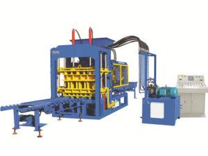 QT6-15B block making machine