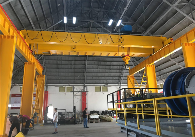 Order overhead crane for sale